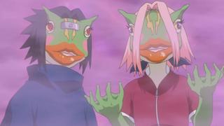 Genjutsu Kiss