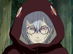 Kabuto Yakushi profilo 2