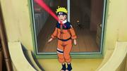 Naruto na Mira
