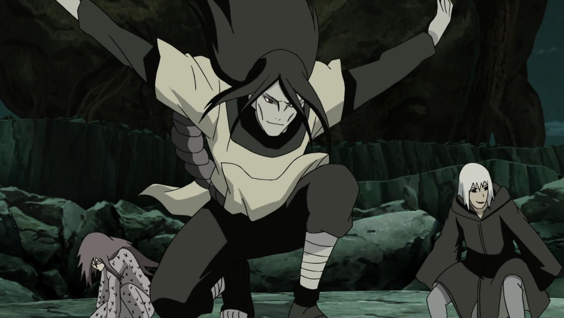 Orochimaru | Narutopedia | FANDOM powered by Wikia