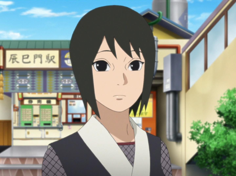 Naruto Shizune