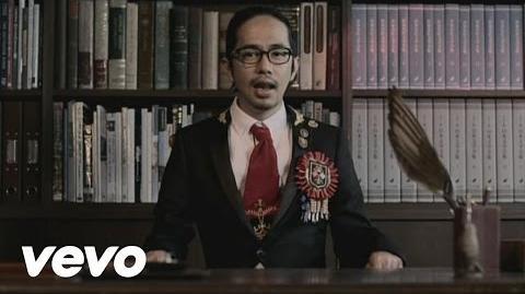 Asian Kung-Fu Generation - Soredewa, Mata Ashita