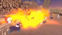 Bashōsen - Hélice de Fogo (Game)