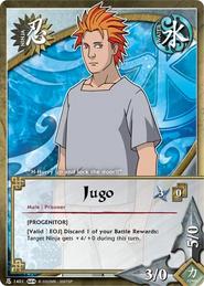 Jugo SL