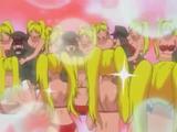Jutsu Harem Versión con traje de baño de Naruto