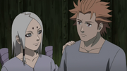 Kimimaro e Jugo