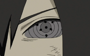 Sasuke's Rinnegan 2