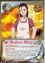 Yoshino BP