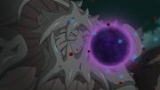 Bola da Besta com Cauda (Isobu)