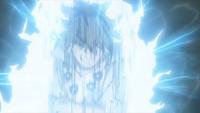 Cintilação Corporal de Liberação de Relâmpago (Indra - Anime)