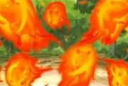 Fire Rat
