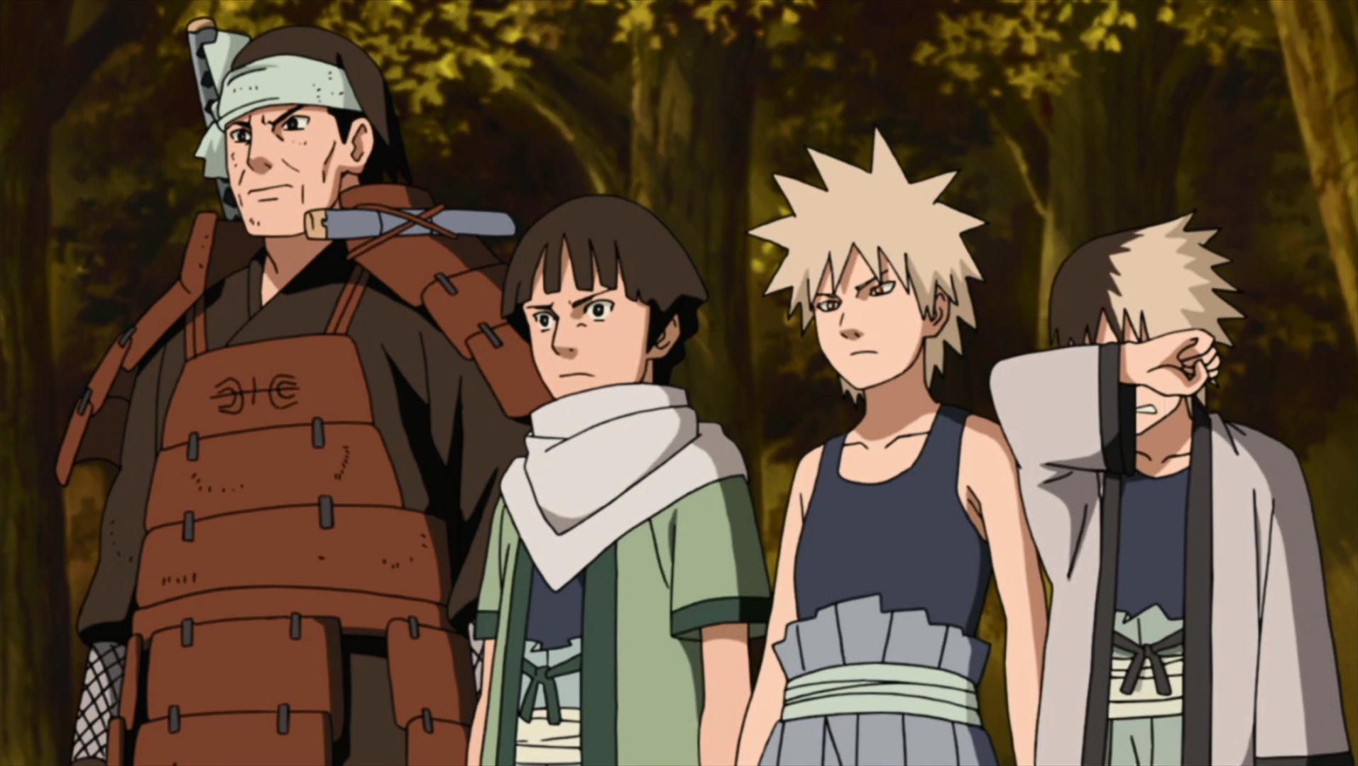 Tobirama Senju | Narutopedia | FANDOM powered by Wikia