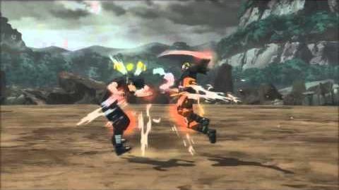 Naruto Shippuden Ultimate Ninja Storm Revolution - Oficjalny Zwiastun PL