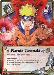 Naruto Uzumaki SL