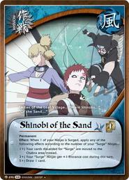 Shinobi FotS