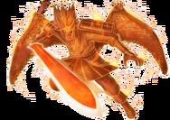 Susanoo Completo de Itachi