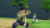 Bola de Papéis Explosivos (Shikamaru - Game)