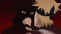 Genjutsu - Sharingan (Sasuke)