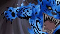 Grande Ataque da Garra do Gato (Yugito)