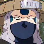 Iruka disfrazado para probar al Equipo 7