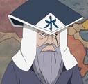 Primer Mizukage Anime