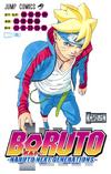 Boruto Volume 5