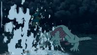 Despedida da Primavera Perfurante (Isobu - Game)