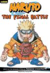 Naruto Libros de Capítulos Atrapado
