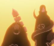 Sasori e Orochimaru
