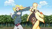 Delta Vs Naruto