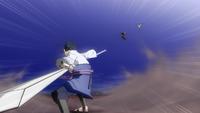 Dupla Kusanagi