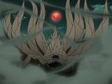Cuarta Guerra Mundial Shinobi: Clímax