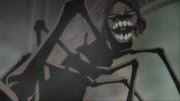 Forma de Aranha
