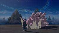 Grande Martelo de Ferro (Gyūki - Game)