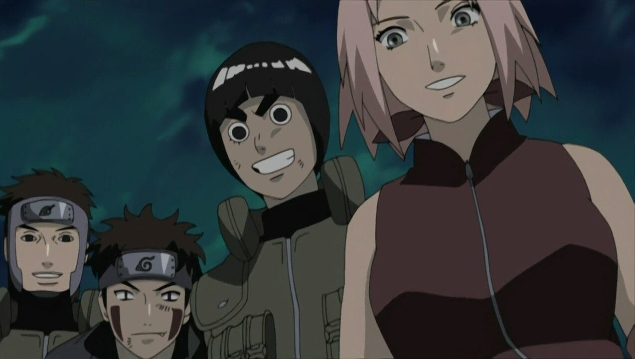 My Friend | Narutopedia | FANDOM powered by Wikia