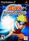 Naruto Uzumaki Chronicles Norteamérica