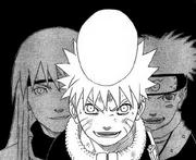 Naruto revela seu sonho