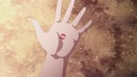 Nue hand