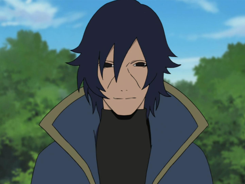 Shiranami   Narutopedia   FANDOM powered by Wikia