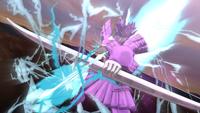 Flecha de Indra (Storm 4)