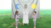 Hagoromo and his two sons