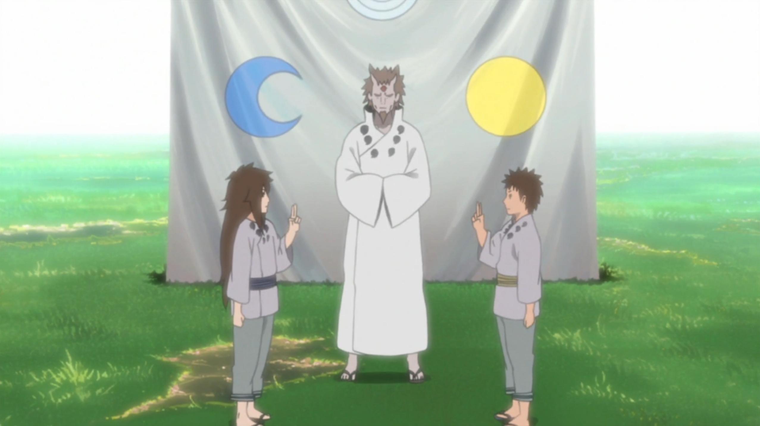 Asura Ōtsutsuki | Narutopedia | Fandom