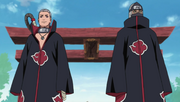 Hidan and Kakuzu