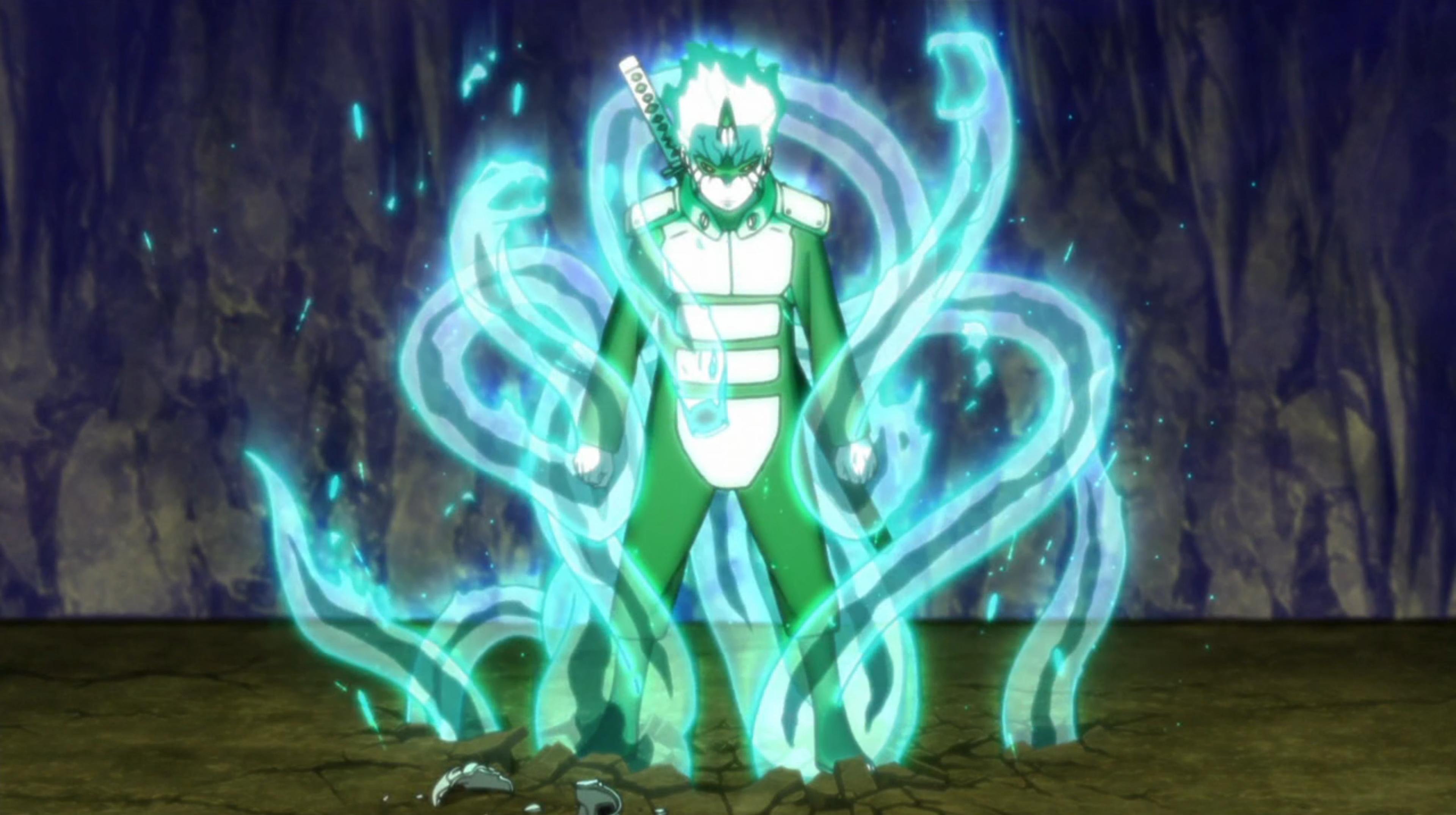 Mitsuki | Narutopedia | Fandom