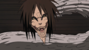 Orochimaru's True Form