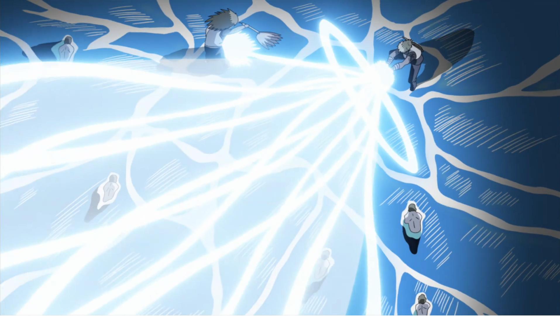 Storm Release | Narutopedia | FANDOM powered by Wikia