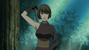 Shizuka's Mentor