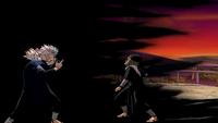 Técnica da Escuridão Infinita (Tobirama Game)