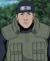 Iō (Ninja Médico)