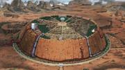 Iwagakure Dome